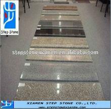 Chinese Natural Granite Stair,Steps,Risers