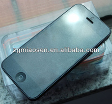 Mobile Phone Accessory for Iphone5 ,Ultra Clear Iphone5 Screen Protector