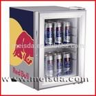 SC21 Mini Bar Fridge Cooler, Beer Bottle Cooler