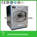 Lavadora, secador de, planchadora, la carpeta, servicio de lavandería planchadora-secadora utilizado