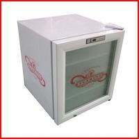 SC52A Mini Wine Cooler Bottle, Wine Refrigerator Cooler