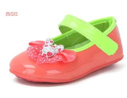 Factory Direct 2013 fashion kid shoe