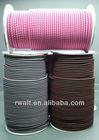 High Resilience Round elastic Cord,elastic rope,elastic string