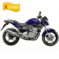 250cc Racing Motorcycle, CG 250CR