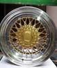 replica 15-18inch BBS car alloy wheel manufacturer