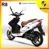 ZNEN MOTOR-- R8 Patent Scooter 125CC 150cc motor with eec certification nice design hot sell sports style
