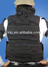 iv de nij todos kevlar protección body armor