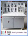 cuadro de calor eléctrico 120kw para la soldadura de tuberías de calefacción de inducción de equipos