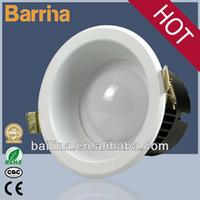 zhong shan 6w Slim oblong led energy saving downlights