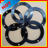 Rubber products manufacture heat resisting rubber gasket