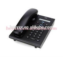 CP-3905 cisco 100% original Cisco Unified SIP Phone 3905, Charcoal, Standard Handset