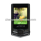 "1.8""TFT Screen MP4 With FM Stereo Radio Support Multi-languages"