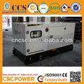 Beste qualität!! Weifang diesel 15kw generator