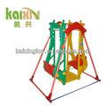 los niños baratos de interior colgando silla del oscilación de kaixing