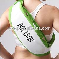 Heating massager belt,belt lose belly fat slimming belly belt,waist fat burn belt
