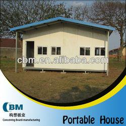 china Foshan panel prefabricated homes for classroom TH2005
