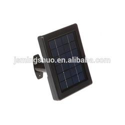 2W Solar Panle+Floodlight, Solar Garden Light