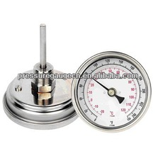 International brand Exact instrument high quality bimetal thermometer
