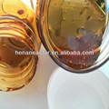 Branqueada liquid lecitina de soja, não ogm, 8002-43- 5, aditivo alimentar