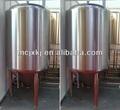 La elaboración de cerveza equipo/fermentador cónico/tanque de fermentación