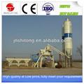 Certificado por la ce hzs25( 25m3/h) mini de hormigón planta de mezcla de hormigón de la planta de procesamiento por lotes( venta caliente en la planta de mezcla concreta del mercado)