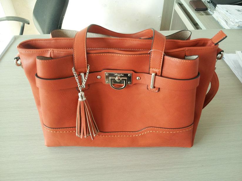 2014 Top selling women's bag ELEGANT and ST