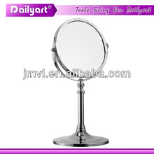 Classic Design chrome plating cosmetic antique dressers with mirrors