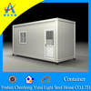 New design prefabricated container house for sale(CHYT-C3014)