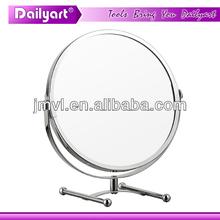 Double vision makeup 3 way vanity mirror