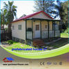 Economic prefab house for family use,movable house