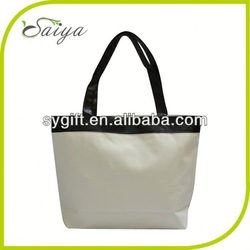 cheap personalized cotton tote bag