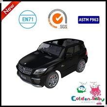 Newest Electric Toy Car For Children,Licensed Mercedes-Benz ML 63
