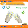 auto tuning light 1156 5050 car led lamp