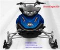 Nouveau 320cc motoneige, snow mobile, véhicules de neige( usine directe)