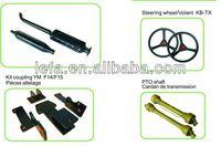 Farm Tractor Spare Parts gear box repair kit aw50 42le 40le manufacturer
