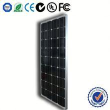 Anern High energy efficiency Monocrystalline 1000 watt solar panel