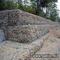 Top fabricant galvanisé treillis métallique soudé gabion box
