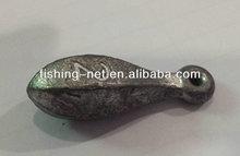 high quanlity fishing lead sinkers