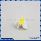 XHM-007 strip lock plastic super seal plastic containers
