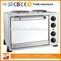 36l electrodomésticos horno eléctrico/horno tostador