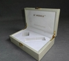 fancy wedding gift box high end cosmetic packaging box