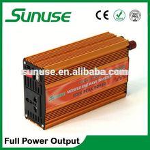 off grid 1000watts inverters converters DC 12V/24V/48V to AC 110V/220V