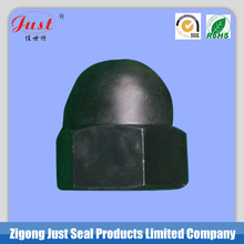 Hot sell molded rubber accessory parts mechanical parts