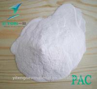 white powder pac Polyanionic cellulose can improve mud-making volume