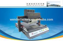China supply advertisement (TJ-219-1) Digital Foil Stamping Machine