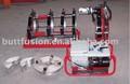 shd355 de fusión a tope la máquina para la soldadura de tubería de polietileno de alta densidad