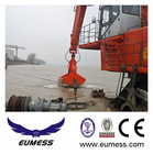 Hot Sell Hydraulic Clamshell Grab For All Models Excavator