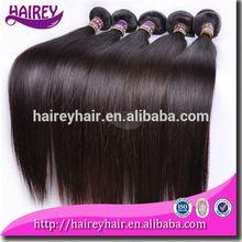 No shedding no blend 100% real human malaysian beauty hair