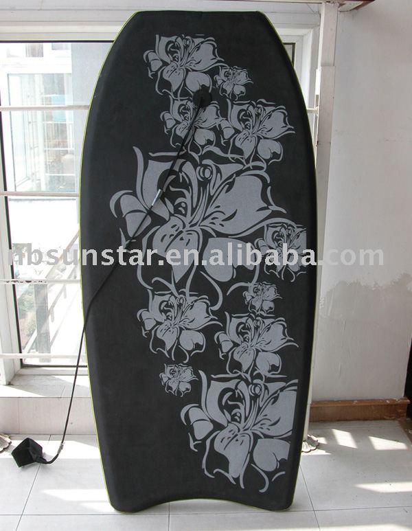 2015 sıcak satış XPe/eps surfboard