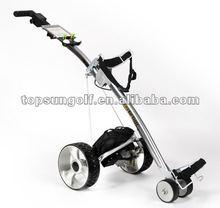2012 new buggy 106E golf trolley